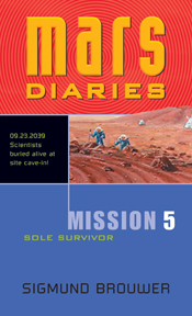 Mission 5: Sole Survivor