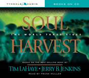 Soul Harvest