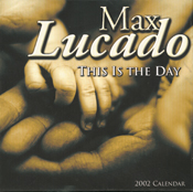 This is the Day 2002 Calendar