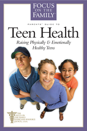Teen Health Guide