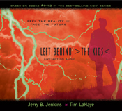 Left Behind: The Kids Live-Action Audio 3