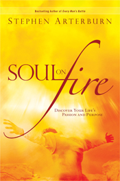 Soul on Fire