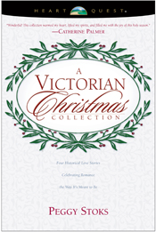 A Victorian Christmas Collection