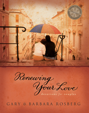 Renewing Your Love