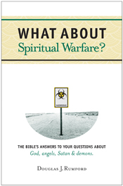 What about Spiritual Warfare?
