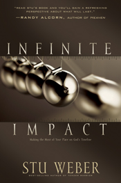 Infinite Impact