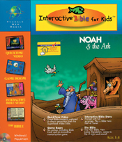 Noah & the Ark