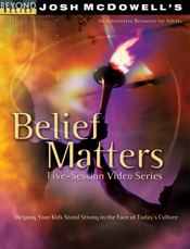 Belief Matters Video Series Curriculum Kit