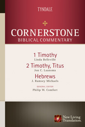 1 & 2 Timothy, Titus, Hebrews