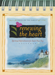 Renewing the Heart