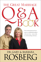 The Great Marriage Q & A Book