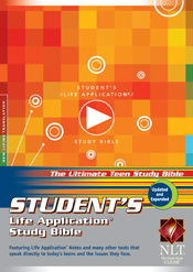Student's Life Application Study Bible NLT