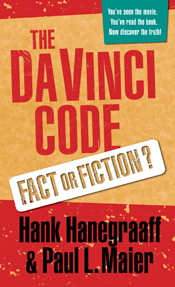 The Da Vinci Code: Fact or Fiction?