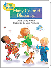 Many-Colored Blessings