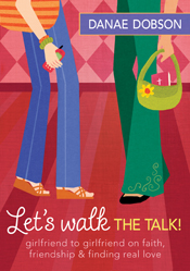 Let's Walk the Talk!