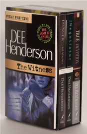 Dee Henderson Gift Set