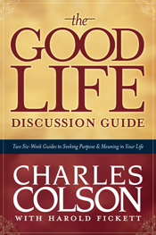 The Good Life Discussion Guide