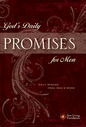 God's Daily Promises for Men