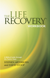 The Life Recovery Workbook