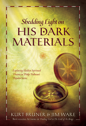 Shedding Light on His Dark Materials
