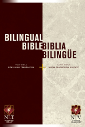 Biblia bilinge NLT/NTV