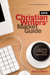 Christian Writers' Market Guide 2010