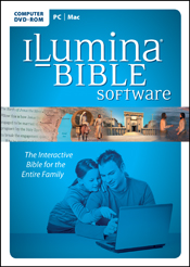iLumina Bible Software