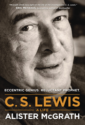 C. S. Lewis - A Life