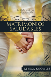 Matrimonios saludables