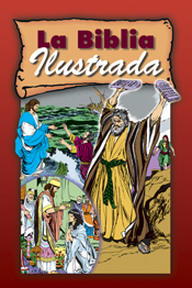 La Biblia ilustrada