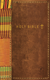 Holy Bible, Ghana Student Edition NLT