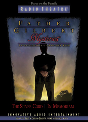 Father Gilbert Mysteries 4