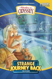Strange Journey Back