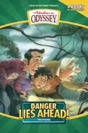 Danger Lies Ahead!