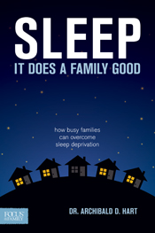 Sleep, It Does a Family Good