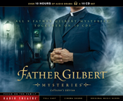 Father Gilbert Mysteries Collector's Edition