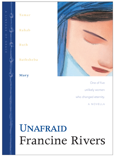 Unafraid cover