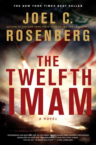 The Twelfth Imam by Joel Rosenberg