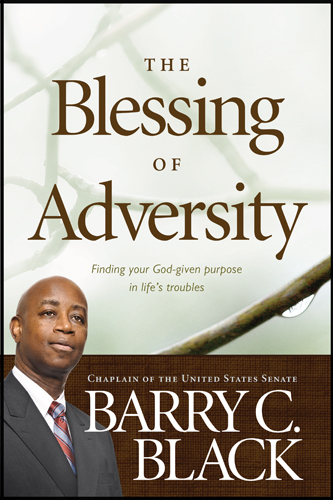 Blessing of Adversity
