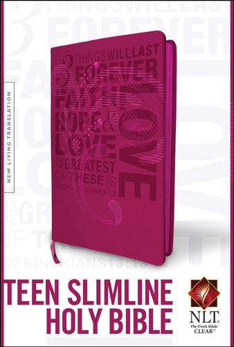 Bibles Teen 43