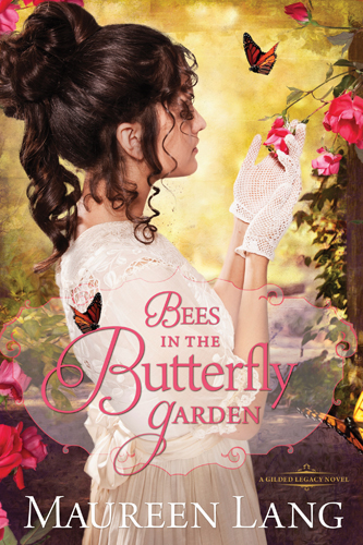 Free E-book Deal: Bees in the Butterfly Garden