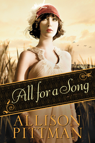 E-book Deal Alert: All for a Song