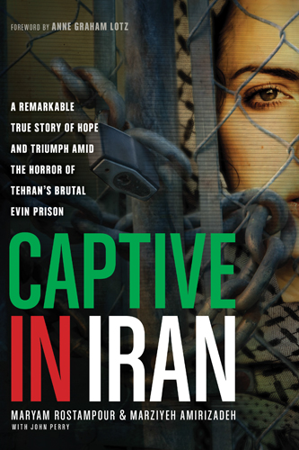 Captive in Iran