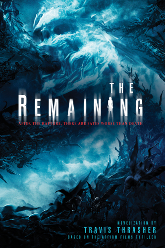 Film En Ligne : The Remaining
