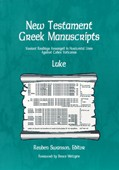 Cover: New Testament Greek Manuscripts: Luke