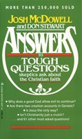 Cover: Answers