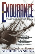 Cover: Endurance