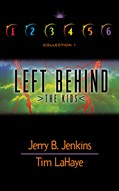 Cover: Left Behind: The Kids Books 1-6 Boxed Set