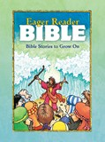 Cover: Eager Reader Bible
