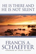Cover: He Is There and He Is Not Silent